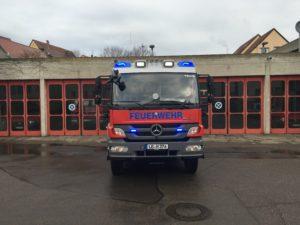 Mit Klick aufs Bild gelangen Sie zu den Fahrzeugen der Feuerwehr Möglingen.